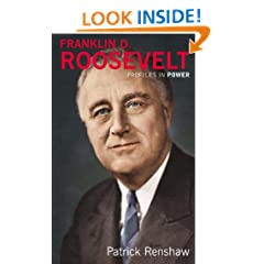 Franklin D. Roosevelt (Profiles in Power)