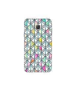 KolorEdge Printed Back Cover For Samsung Galaxy J2 Multicolor - (8414-Ke10506SamJ2Sub)