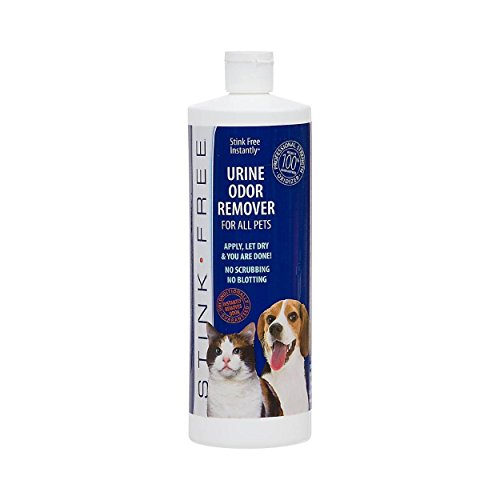 Artikelbild: STINK FREE Instantly! Urine Odor Remover for Pet Urine 32 Oz Bottle by Stink Free