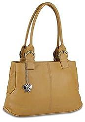 Butterflies Women's Handbag (Antique) (BNS 0146)