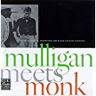 Mulligan Meets Monk [VINYL]