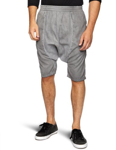 Religion Ltd Wick Men's Shorts Light Grey Large
