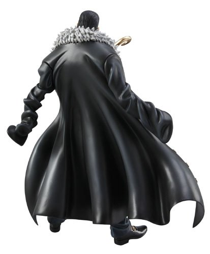 One Piece : Crocodile Mr. 0 PVC Figure