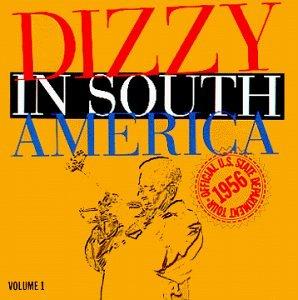 Dizzy in South America 1