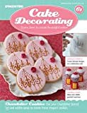 DeAgostini Cake Decorating Magazine + Free Gift issue 61