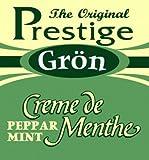 Prestige Creme de Menthe (green)