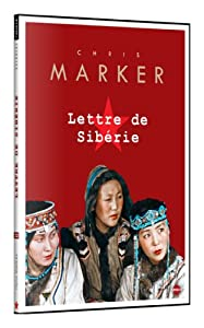 Lettre de siberie + dimanche a pekin