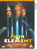 The Fifth Element [DVD] [1997] - Luc Besson