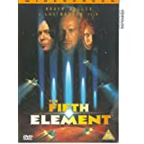 The Fifth Element [DVD] [1997]by Bruce Willis