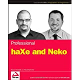 Professional haXe and Neko ~ Franco Ponticelli