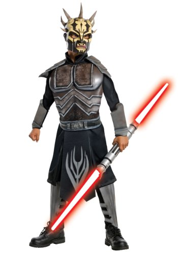 Star Wars Savage Opress Deluxe Muscle Chest Costume