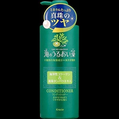 海のうるおい藻コンディショナージャンボ 520ml