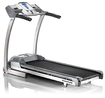 Nautilus T514 Treadmill by Nautilus