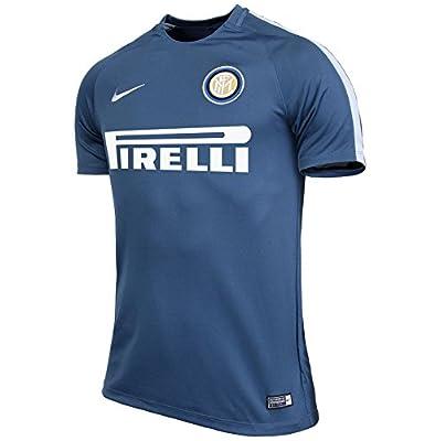 2016-2017 Inter Milan Nike Training Shirt (Blue) - Kids