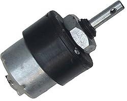ARK TECHNOSOLUTIONS 10 RPM DC Geared motor
