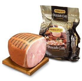 Italian Parmacotto Ham 16-Pound