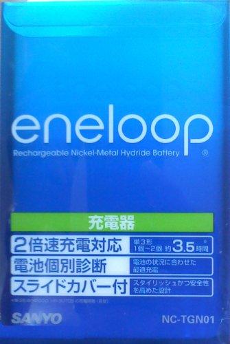 eneloop ñ3����ñ4�����ѽ��Ŵ� NC-TGN01