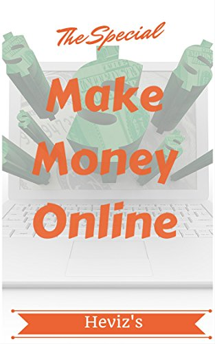 Difference Ways to Make Money Online From Home: How to easily Make money Online