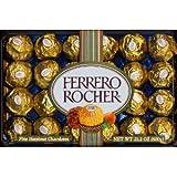 Ferrero Rocher 48 count gift box