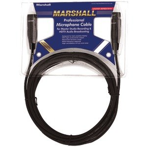 Mxl Marshall M25 Master Matched Microphone Xlr Cable (25 Ft) (Electronics-Other / Instrument Cables)