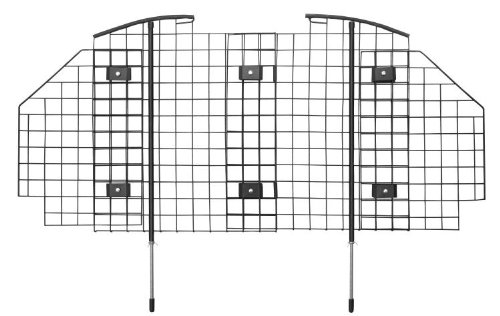 Pet Trex Deluxe Pet Vehicle Barrier / Cage For Car or SUV
