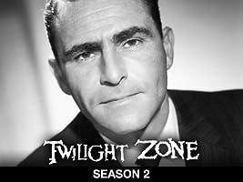 Twilight Zone Season 2