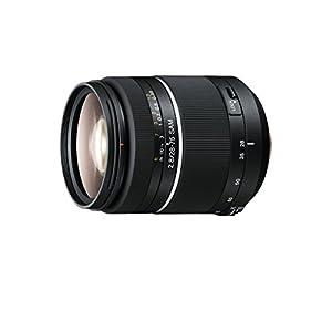 Sony SAL-2875.AE Objectif Standard 28-75 mm F2,8 SAM Noir