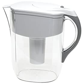 Brita 42378 Deluxe Water Pitcher