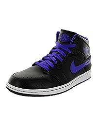 Nike Men's Jordan 1 Retro '86 Basketball Shoe