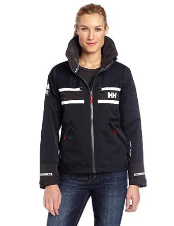 Buy Helly Hansen Salt Jacket - Ladies by Helly Hansen