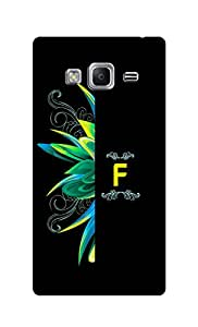 SWAG my CASE Printed Back Cover for Samsung Galaxy Z3