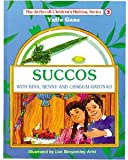 img - for Succos: With Bina, Benny and Chaggai Hayonah (The ArtScroll children's holiday series) book / textbook / text book