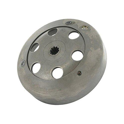 Kupplungsglocke-DR-standard-Aprilia-Suzuki-fr-12mm-Welle-mit-10-Zhnen