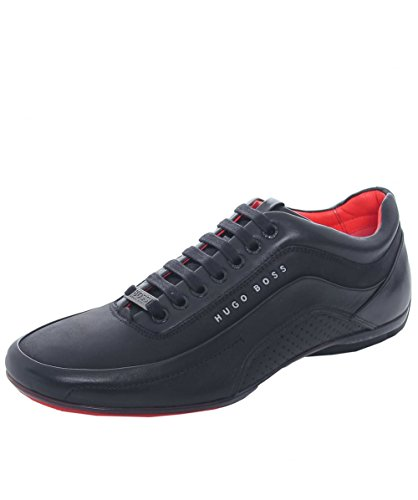 BOSS Hugo Boss HB-Racing-Trainer 45 Black (001) thumbnail