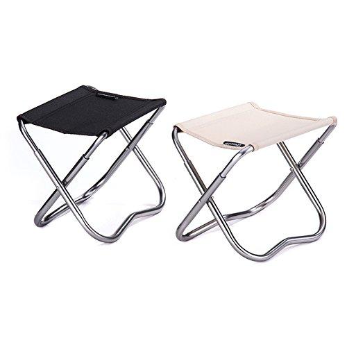 Naturehike Folding Portable Stool Travel Chair Fishing
