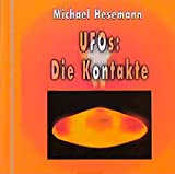 img - for UFOs: Die Kontakte. book / textbook / text book