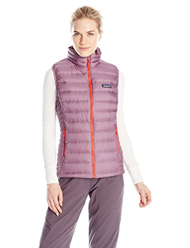 PATAGONIA-Down-Sweater-Ladies-Vest
