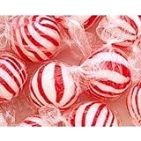 Jumbo Mint Balls - Peppermint [120CT Bag]