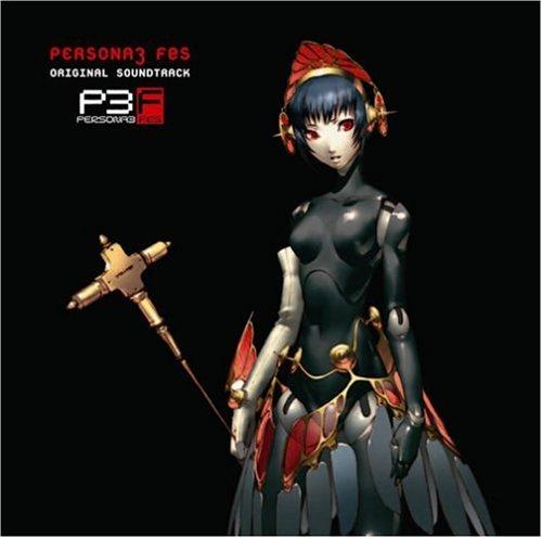 「ペルソナ3フェス」オリジナル・サウンドトラック