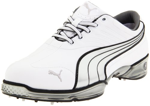 PUMA Men's Cell Fusion Golf Shoe
