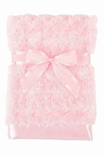 Swirly Snuggle Blanket by Bearington Baby - 1