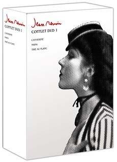 ジャン・ルノワール DVD-BOX I (カトリーヌ/女優ナナ/のらくら兵)