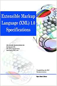 extensible markup language xml 10 specifications world