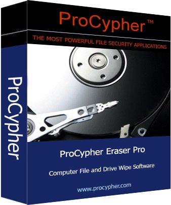 Procypher Eraser Pro