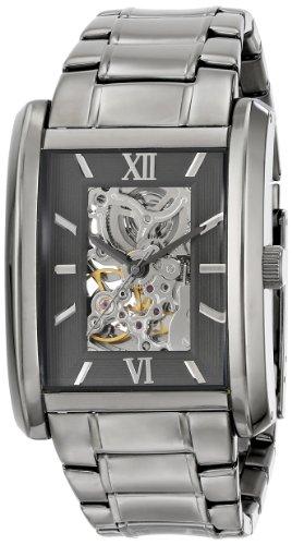 Relic Men's ZR77206 Allen Automatic Gunmetal Watch