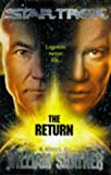 Star Trek: The Return (0671526103) by William Shatner