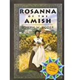 img - for [(Rosanna of the Amish )] [Author: Joseph W Yoder] [Dec-1995] book / textbook / text book