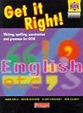 Get it Right! (Heinemann Exam Success) (0435102540) by Seely, John