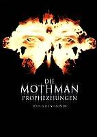 The Mothman Prophecies - T�dliche Visionen