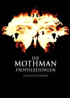 The Mothman Prophecies - T�dliche Visionen